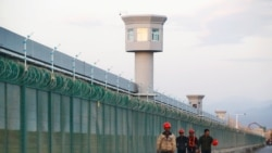 Chinese Persecution of Uighurs