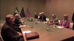 دیپلمات ها از مذاکرات فشرده هسته ای در یکماه پیش رو خبر دادند