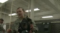Iskustva žena iz borbenih redova američke vojske
