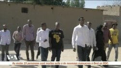 Promouvoir le vivre-ensemble au Tchad
