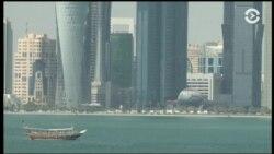 Тиллерсон направляется в Кувейт – урегулировать кризис вокруг Катара