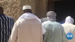 #Visit PM Boubou Mosque djigarey ber toumbouctou
