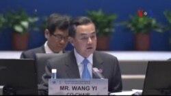 APEC sẽ nghiên cứu hiệp định thương mại mà Trung Quốc hậu thuẫn