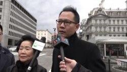 郭榮鏗評美國人感到受威脅