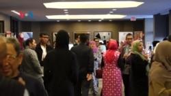 Muktamar Tahunan Muslim Indonesia-Malaysia IMSA - MISG 2018