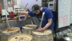 Bourbon Tariffs a Blow to Bourgeoning Craft Booze Businesses