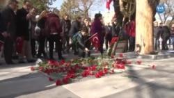 Merasim Sokak Saldırısı Mağdurları Devlete Seslendi