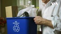 Зі столу на перегній: cкільки харчів марнують американці і як організувати їх переробку. Відео
