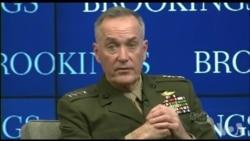 邓福德上将2017年2月23日评论美中两军互动意义原声视频