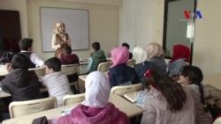 Suriyeli Mültecilerin Eğitim Sorunu Her Yaşta