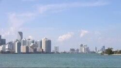 Miami: atractivo para capitales chinos y rusos
