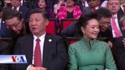 Trung Quốc muốn tạo dấu ấn trên thương trường quốc tế