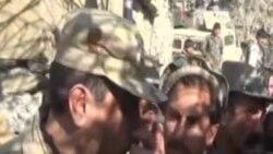 جنرال محمد ایوب سالنگی، سرپرست وزارت داخله افغانستان
