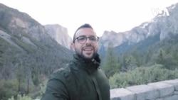 Həyatlarını Yosemite vadisinə həsr edənlər