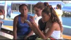Kubalıların internetdən istifadə imkanları genişlənir