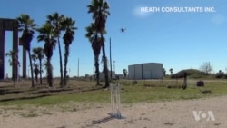 Company Develops Drone to Help Reduce Greenhouse Emissions