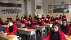 AS Pertimbangkan Sanksi Kepada Perusahaan dan Pejabat China atas Nasib Warga Uighur