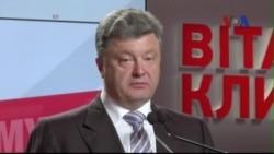 Tỷ phú bánh kẹo sắp trở thành tổng thống mới của Ukraine