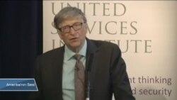 Bill Gates ABD'nin Dış Yardım Kesme Kararını Eleştirdi