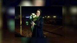 اعتراض دیدبان حقوق بشر به برخوردهای پلیسی با زنان معترض در ایران