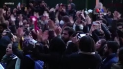 Անհանգստություններ` Իրանի որոշ քաղաքներում