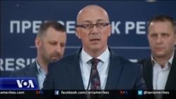Lista serbe largohet nga qeveria e Kosovës