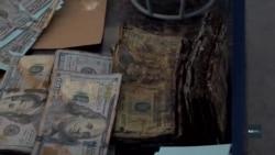 Відновленню не підлягають: як в США змінюють зіпсовані гроші на нові банкноти