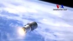Amerika Uzayda Yeni Keşiflere mi Hazırlanıyor?