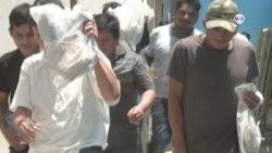 Más de 45 mil guatemaltecos deportados