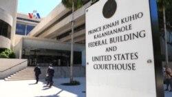 FBI Tangkap Anggota Militer AS atas Tuduhan Membantu ISIS