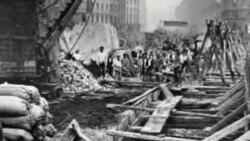 150 godina podzemne željeznice u Londonu