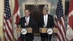 克里:如伊朗认真讨论核问题 国际社会准备做出回应
