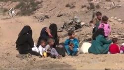 Iraq Braces for 'Humanitarian Catastrophe' as Civilians Flee Mosul