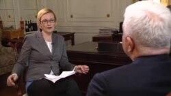 """""""SAD i dalje zainteresovane za Balkan, mir moramo sami da obezbedimo"""""""