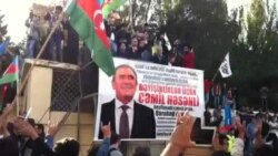 Cəmil Həsənli:Qızıl amnistiya elan edəcəm -1