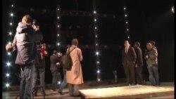 """""""Hotel Kosovo"""" na sceni pozorišta u Gračanici"""