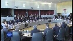 """Konferenca """"Ballkani Perëndimor"""" në Bruksel"""