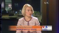 """Якщо Рада не встигне з """"люстрацією"""", громадяни проведуть її на виборах - депутат УДАР-у"""