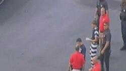 美國教堂槍擊案嫌疑人周五出庭