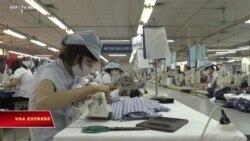 Bùng phát dịch ở Việt Nam khiến chuỗi cung ứng toàn cầu đứt gãy