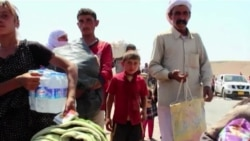 Who are Iraq's Yazidis? (VOA On Assignment Aug. 22, 2014)