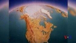 冷战遗产支援格陵兰的全球变暖研究