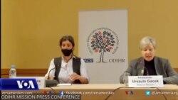 Shqipëri: ODIHR nis misionin vëzhgues për zgjedhjet parlamentare