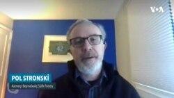 Pol Stronski: Hər bir ölkə insan haqları və demokratik normalar üzərində işləməyə davam etməlidir