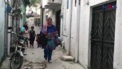 گھریلو ملازمین کے لیے باعزت روزگار کا 'موقع'