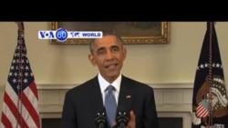 VOA國際60秒(粵語): 2014年12月18日