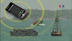 Thông tin trái ngược về vụ tàu Việt Nam mất tích ở Trường Sa