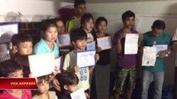 HRW: 'Campuchia phải bảo vệ người Thượng Việt Nam tị nạn'