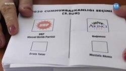 KKTC'de Yeni Cumhurbaşkanı Tatar