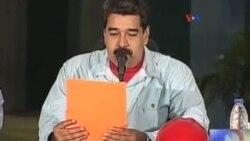Venezuela: TSJ valida decreto de emergencia negado por el Parlamento